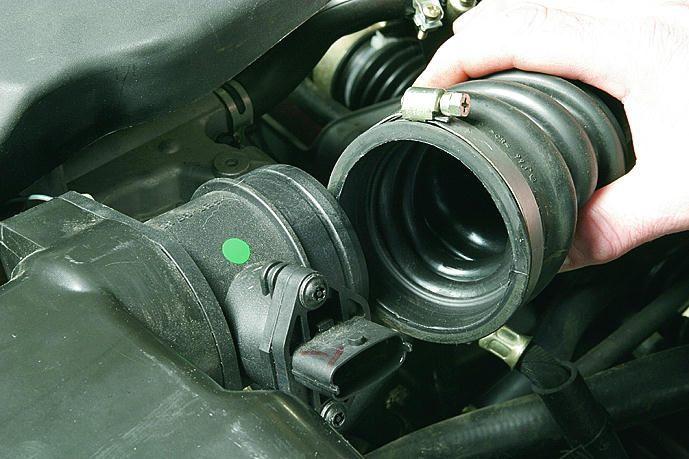 Фото №13 - масло в воздушном фильтре ВАЗ 2110 8 клапанов