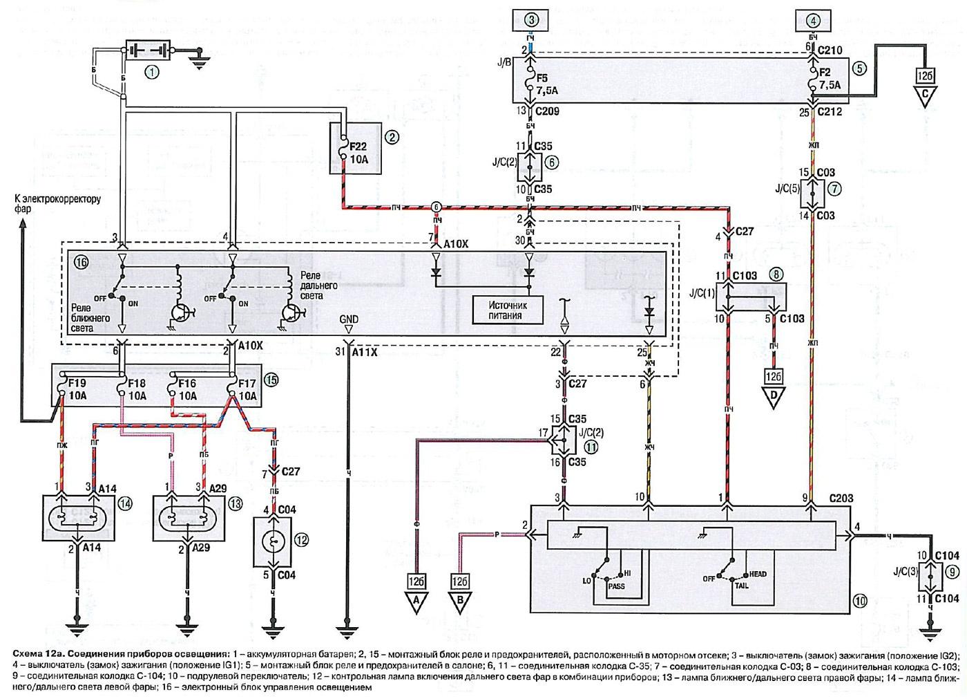галант схема двигателя митсубиси