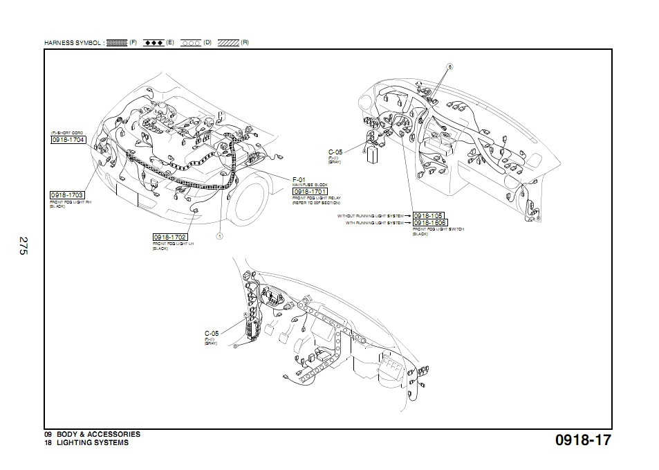 Система управления (L3,LF,L8) (Mazda 6 1 поколение) — Mazda 6, клуб Mazda.