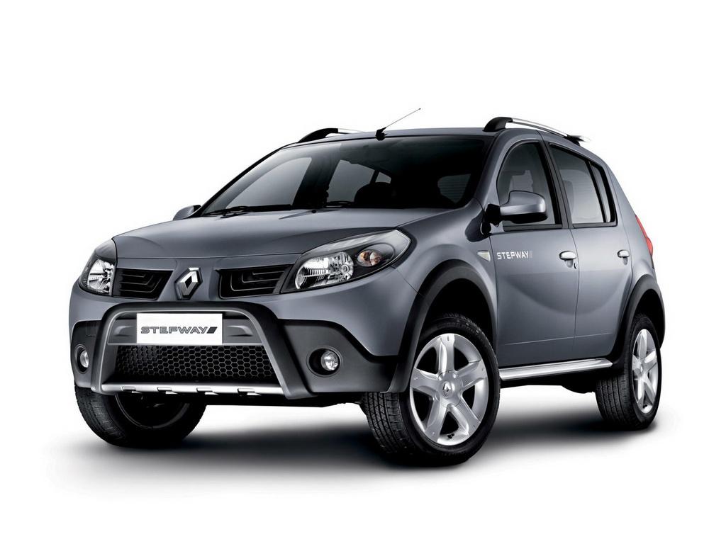 Renault распространила официальные фот…
