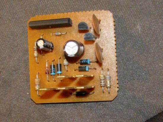 Электрическая схема ваз 2104