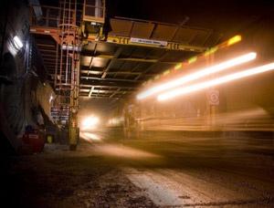 Срок сдачи Таганского тоннеля в Москве вновь перенесли
