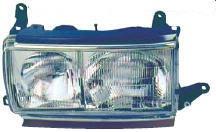 оптика на газель старого образца тюнинг - фото 10