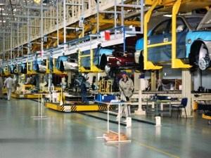 ИжАвто начнет выпуск автомобилей Renault и Nissan в 2011 году