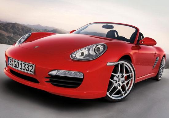 Обладатели Porsche - самые счастливые автовладельцы