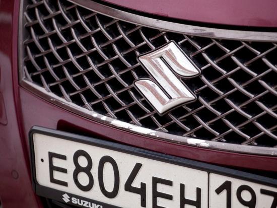 Suzuki подали в суд на Volkswagen
