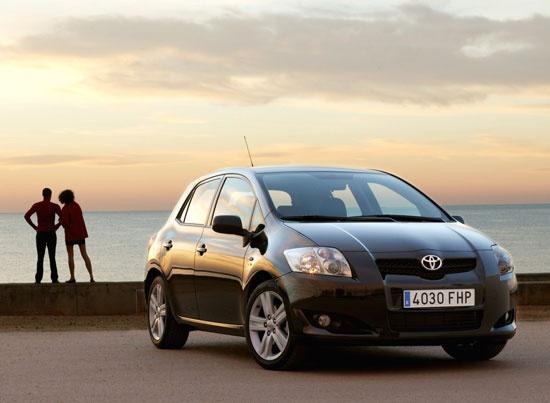 Toyota создаст социальную сеть для автомобилей