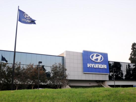 Hyundai создает 10-ступенчатую КПП