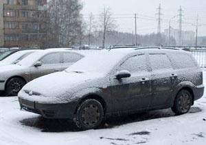 За неделю в Москве выявлено более 100 незаконных парковок