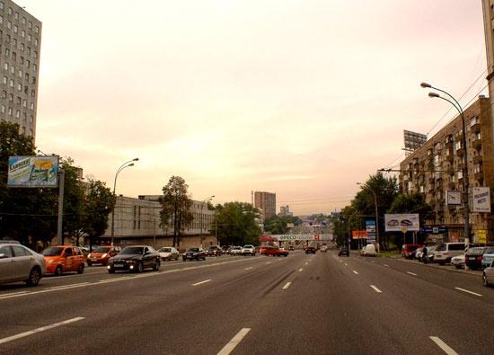 Варшавское и Каширское шоссе будут готовы к 2013 году