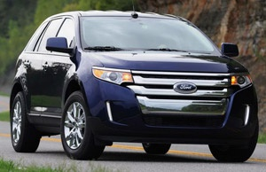 Ford отзывает 15 000 автомобилей