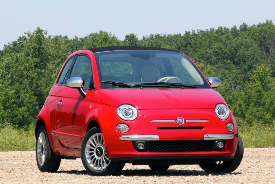 Названы автомобили-лузеры 2011 года