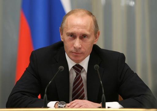 Путин: сопровождение частных автомобилей милицией недопустимо