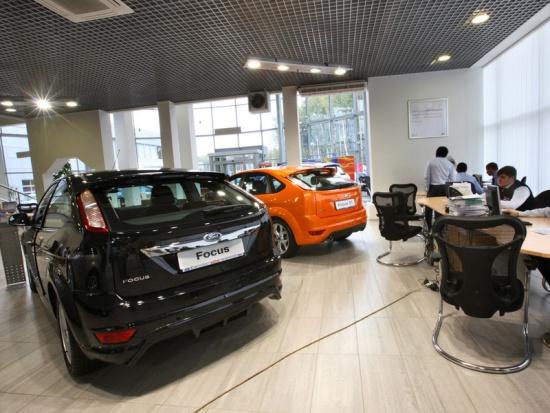В 2011 году в России выдадут 120 000 льготных автокредитов