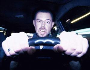 В 2010 году было выявлено 16 тыс. водителей-наркоманов