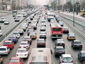 Китай вновь стал лидером по продаже автомобилей