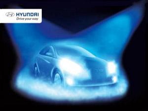 Hyundai готовит новый седан для России