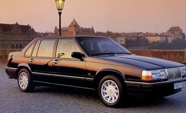"""Самые """"бандитские"""" авто 90-х"""