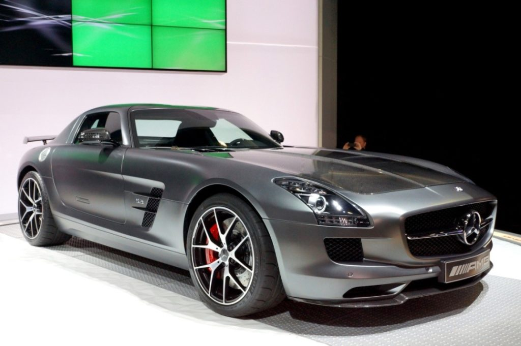 Авто серии GT  (Grand Turismo) - спорт или люкс?