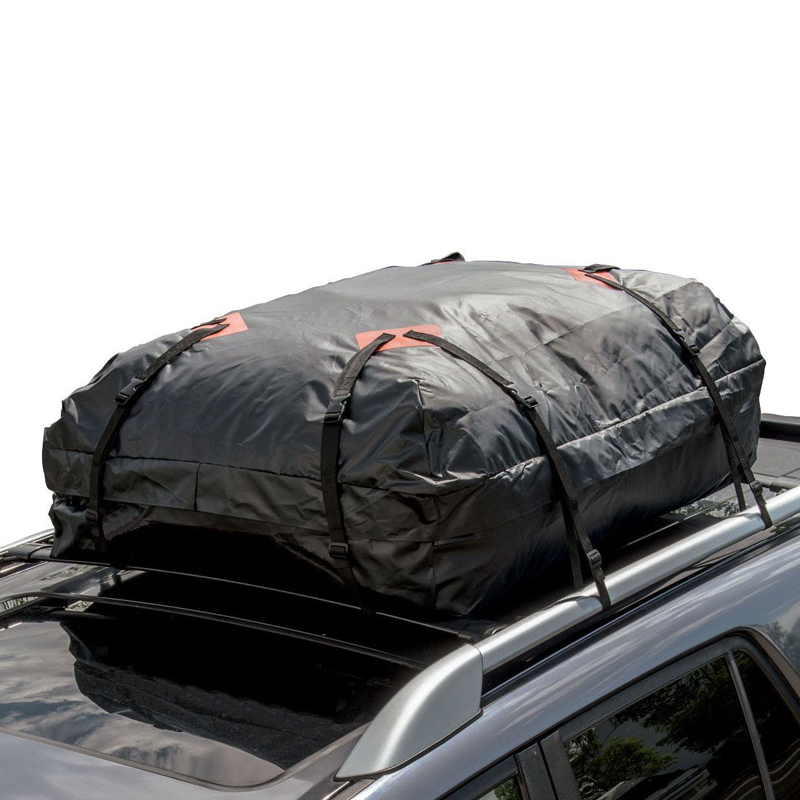 Бокс на крышу автомобиля: как выбрать лучший?