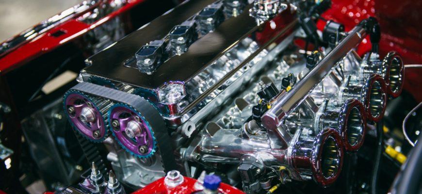 Stage (стейдж) прошивка и другие виды тюнинга двигателя