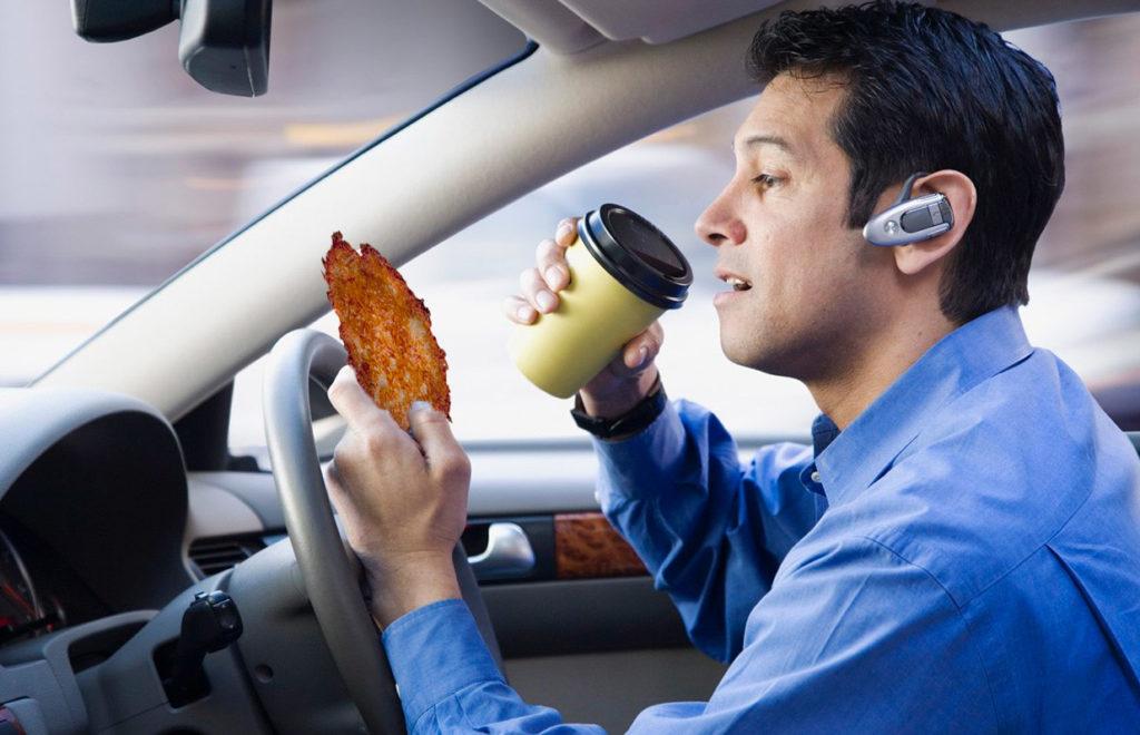 Главные секреты здоровья водителя