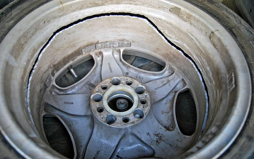 Как выбрать диски на машину?