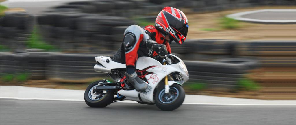 Мотогонки - игрушка для больших мальчиков или серьезный спорт?