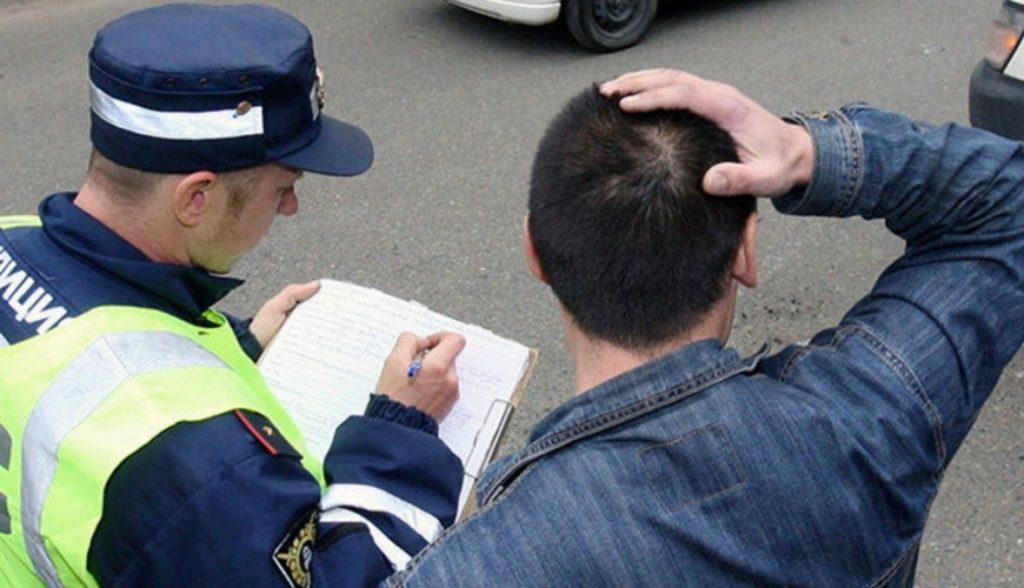 Покупка полиса ОСАГО обязательна для всех водителей