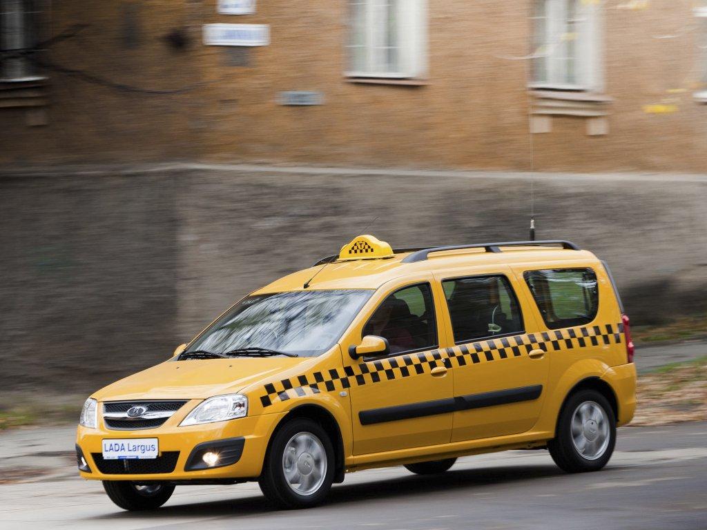 Машина из под такси, как правило пережила долгий период эксплуатации
