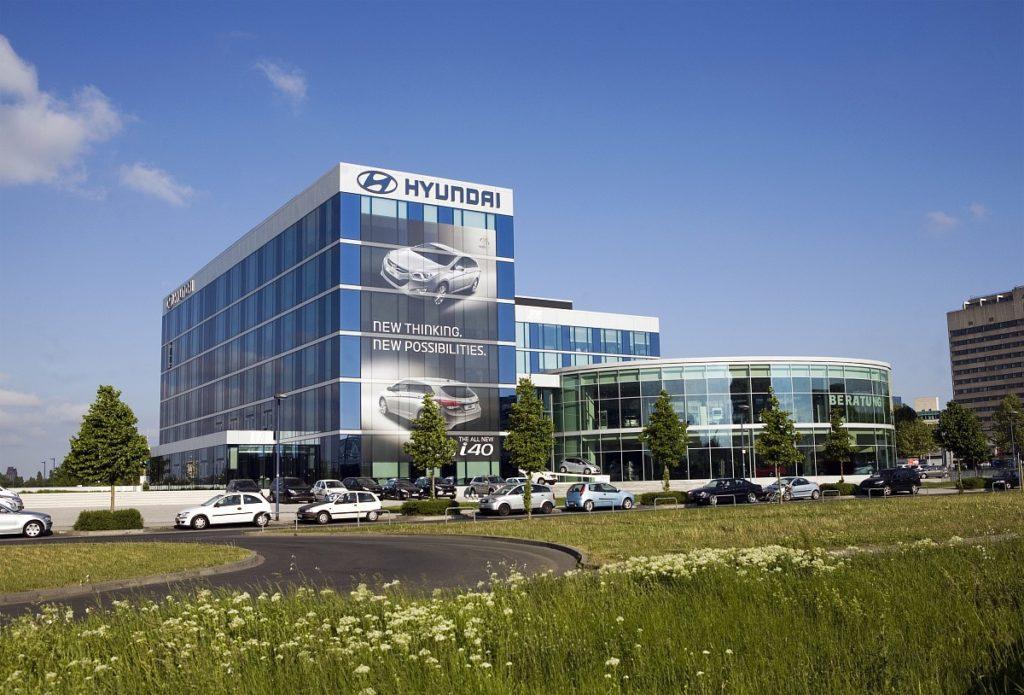 Вариатор IVT – детище концерна «Hyundai Motor Group»