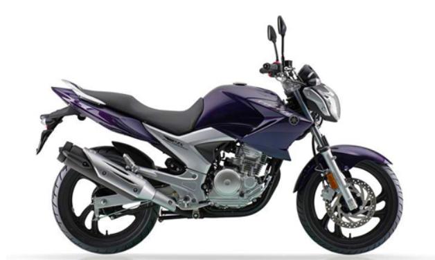 Мотоцикл Yamaha Fazer 250