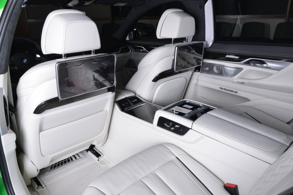 BMW нового поколения - совершенство стиля?