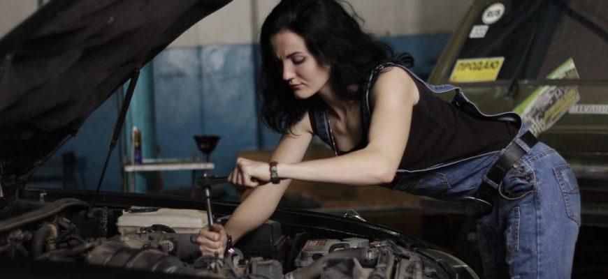 История про авто-фею и стереотипы