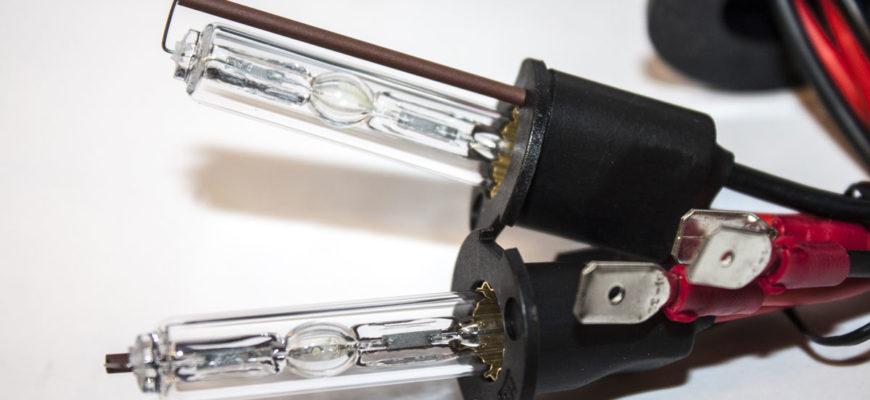 Авто-тест: какие лампы лучше светят?