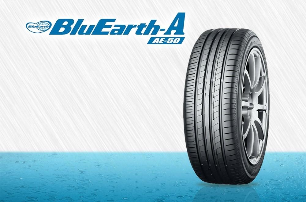 Yokohama BluEarth-A AE-50
