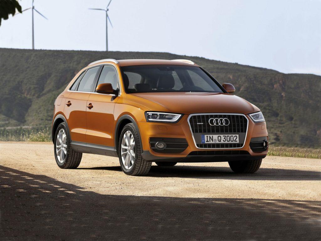 Сергей Светлаков и его любовь к Audi