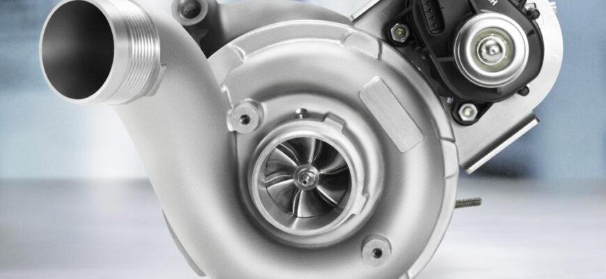 Турбодвигатели: чего бояться и как избежать проблем?