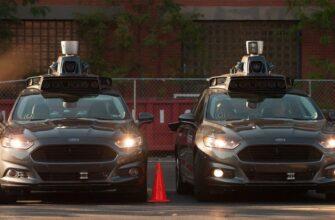 Ford приостанавливает разработку инновационных проектов
