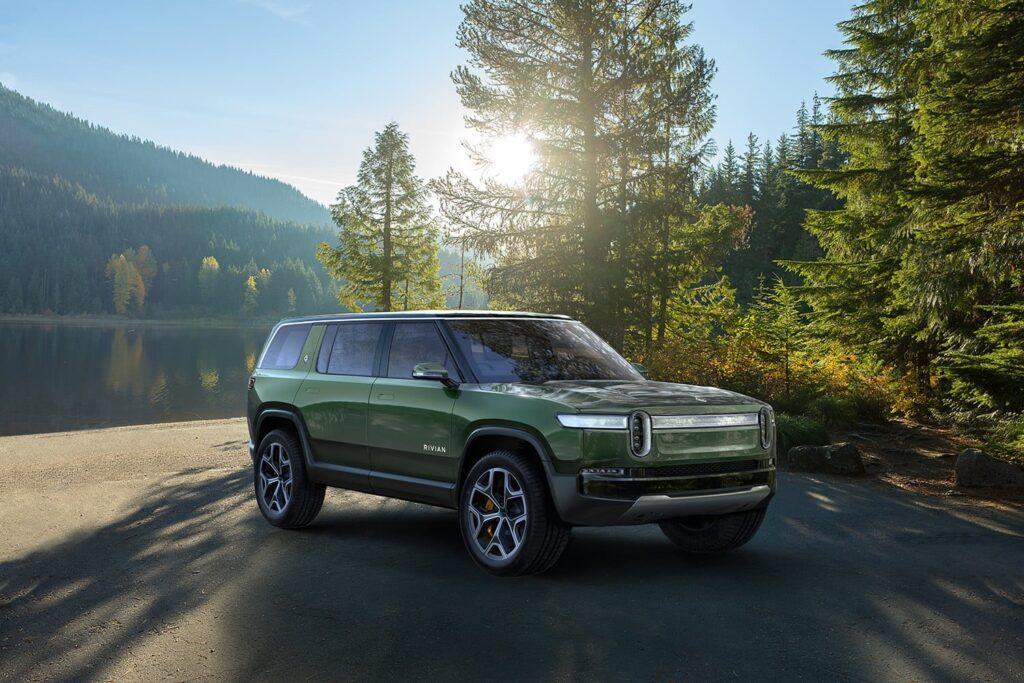 Ford приостанавливает сотрудничество Lincoln и Rivian