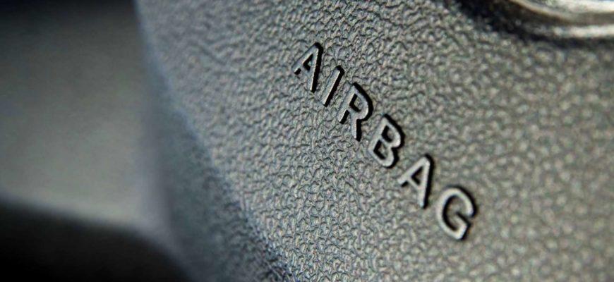 Что нужно знать о подушках безопасности в авто
