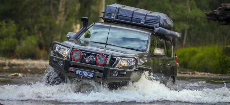 Поймать за 60 секунд: лучшие авто для рыбалки