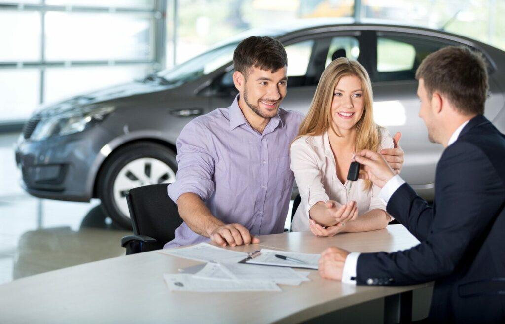 Кредит можно использовать как инструмент для снижении стоимости авто