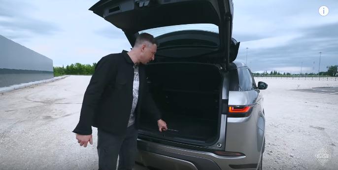 Range Rover Evoque 2020 - люксовое авто по приемлемой цене?