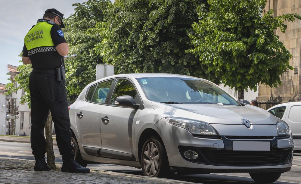 Европейский полицейский