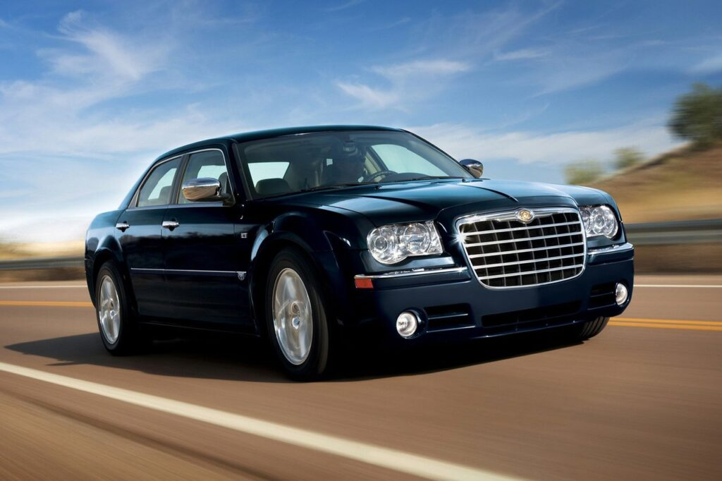 Chrysler 300с