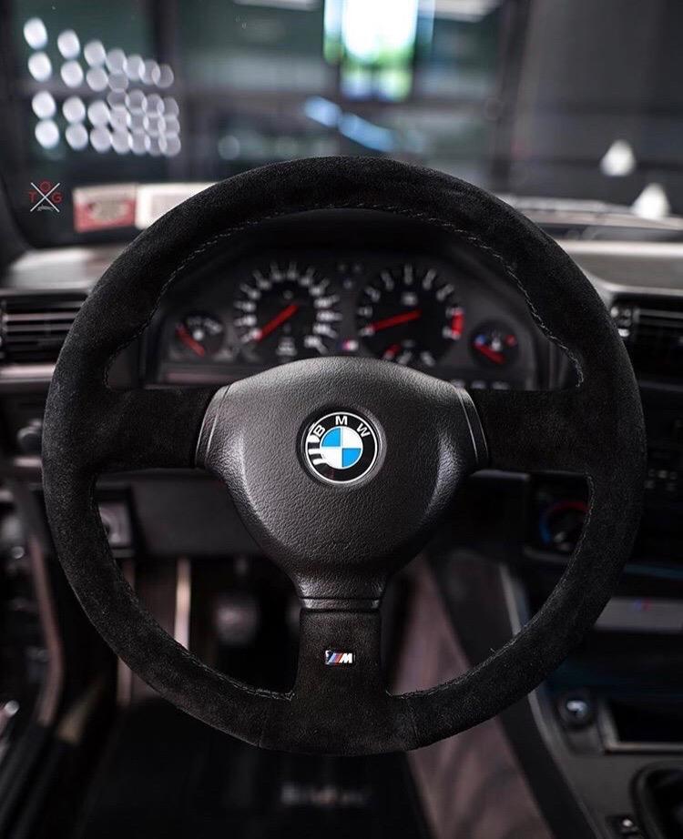 BMW M3 - когда спорт это твое