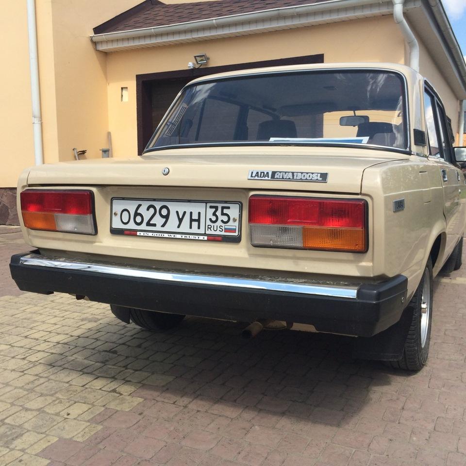 Lada Riva 21077