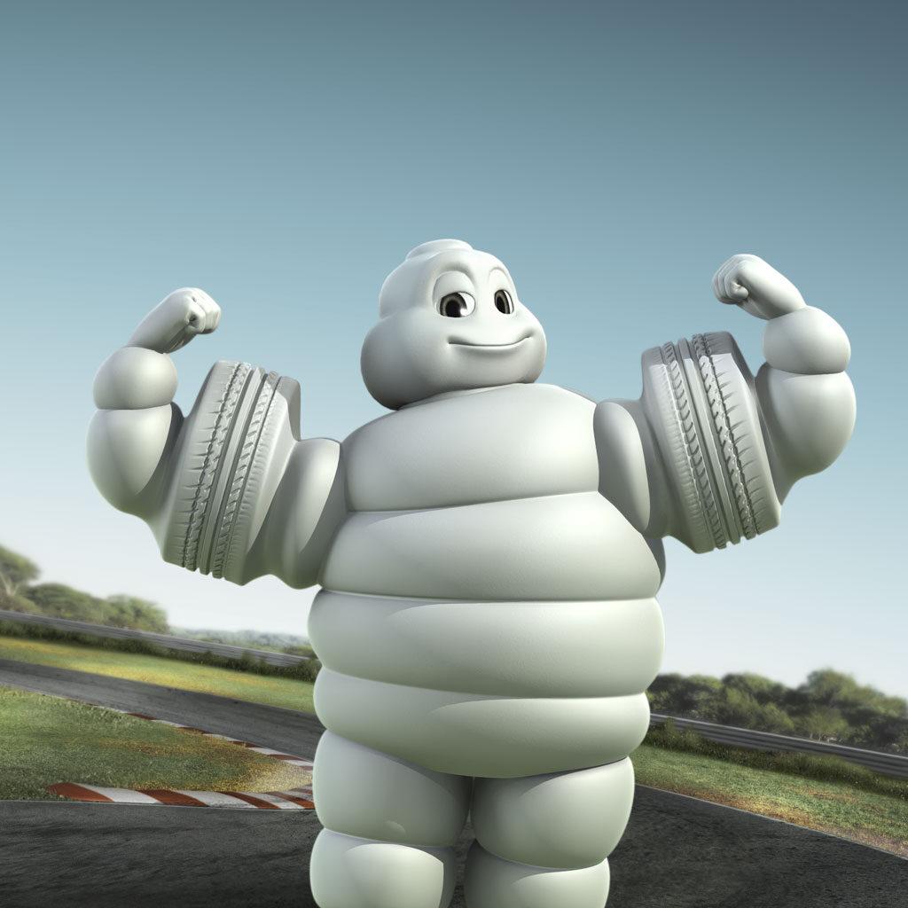 Символ Michelin