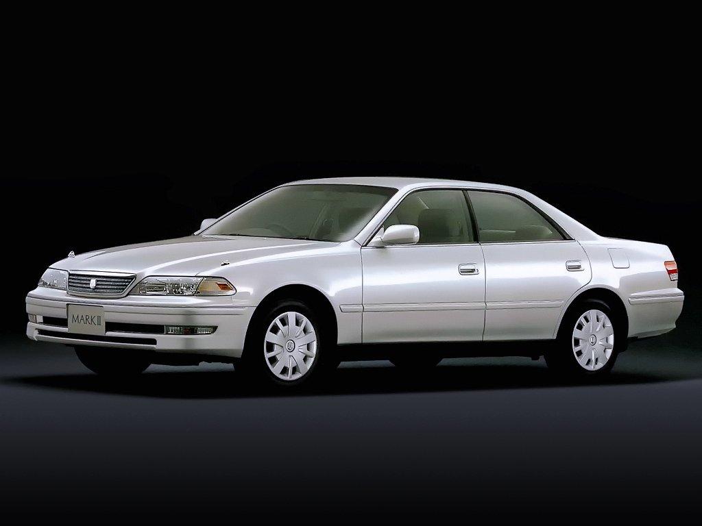 Toyota Mark II VIII